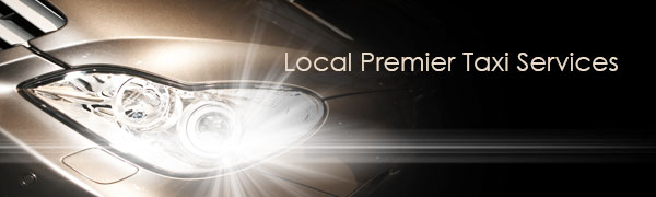 Local Premier Taxi Services