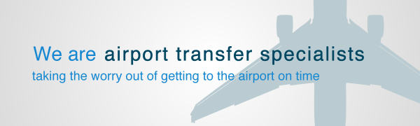 Specialist Airport Transfers and Airport Taxis